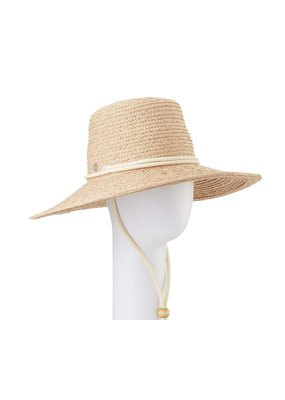 Tracy Watts Lasso Tapered hat