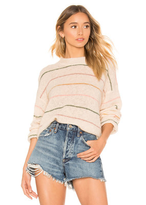 The Great The Spring Pull Over