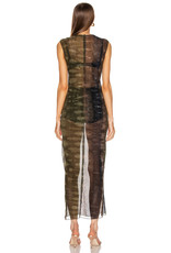 Raquel Allegra Raquel Allegra Bodycon dress