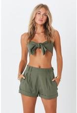 Jen's Pirate Booty Jen's Pirate Booty White Island shorts