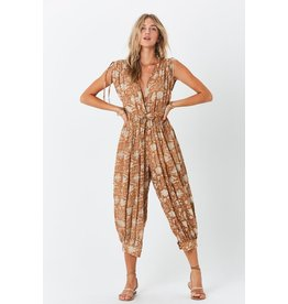 Jen's Pirate Booty Barbary Jumpsuit