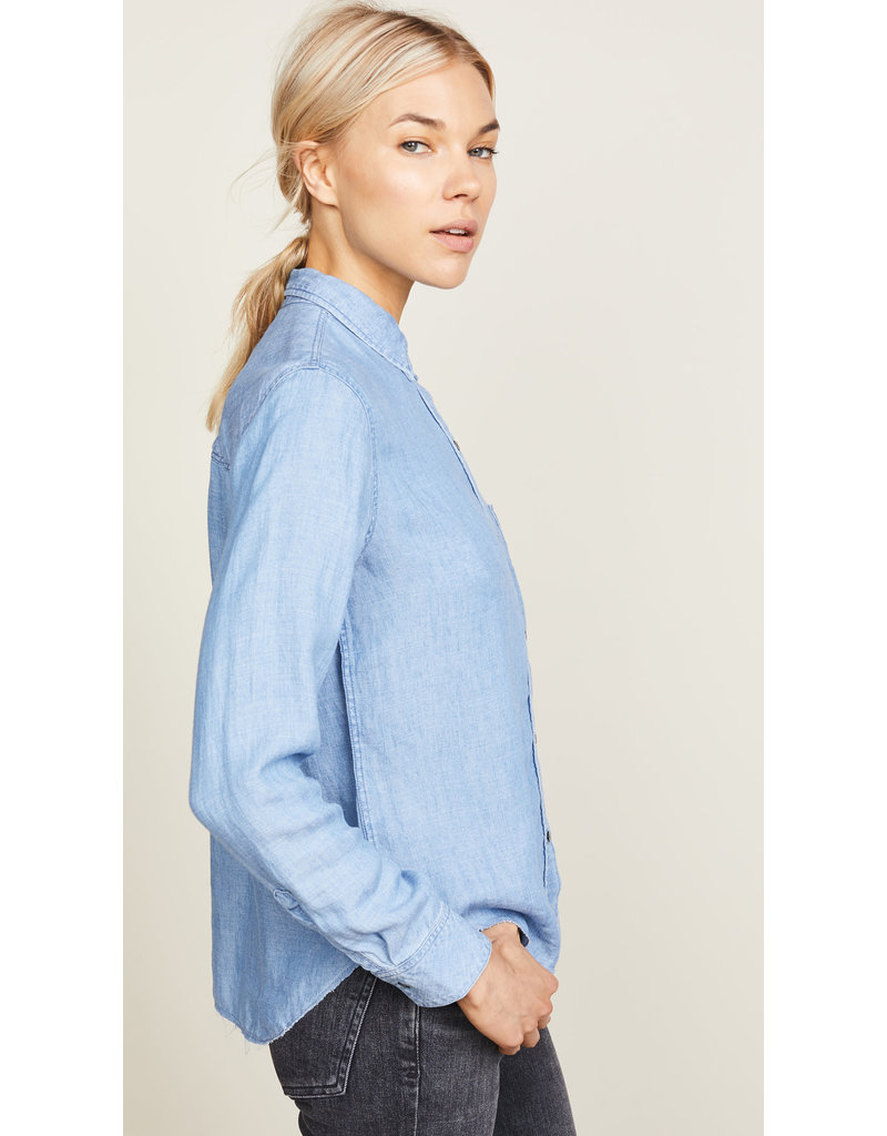 Rails Rails Ingrid Raw top