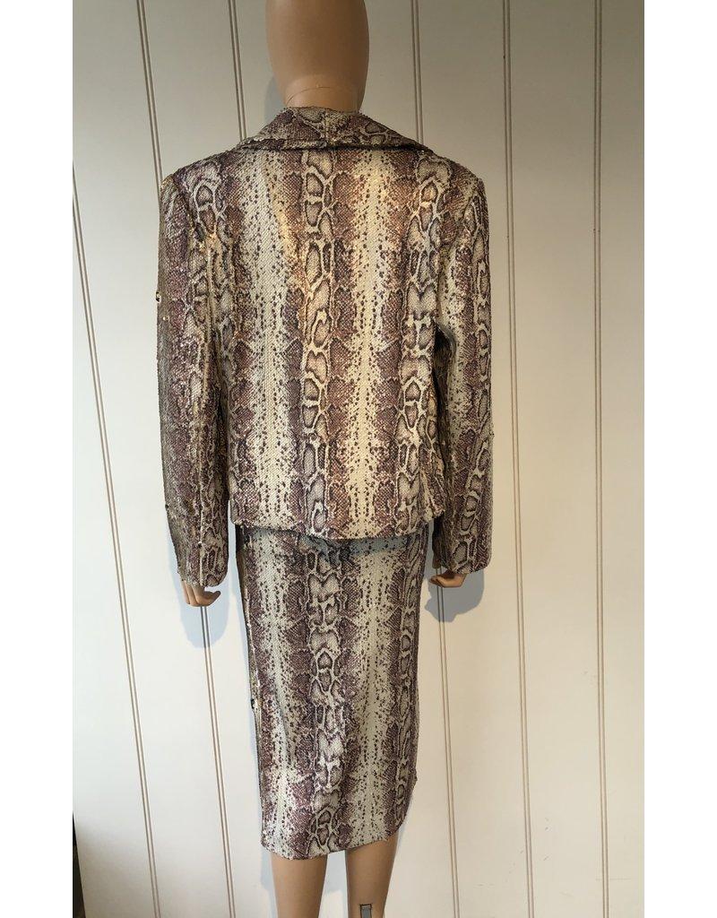 Le Superbe Le Superbe Morrison's Jacket