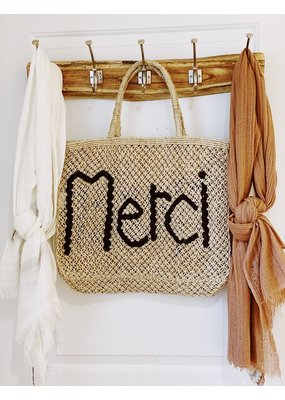 The Jacksons Merci Beach Tote