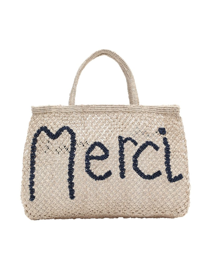 The Jacksons The Jacksons Merci Beach Tote