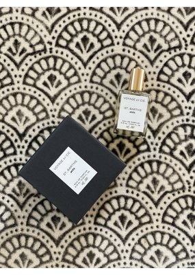 Voyage ET CIE St. Barths Perfume Oil Roll On