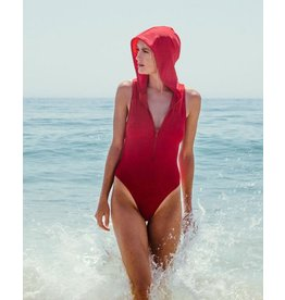 Hollie Watman In the Hood One Piece