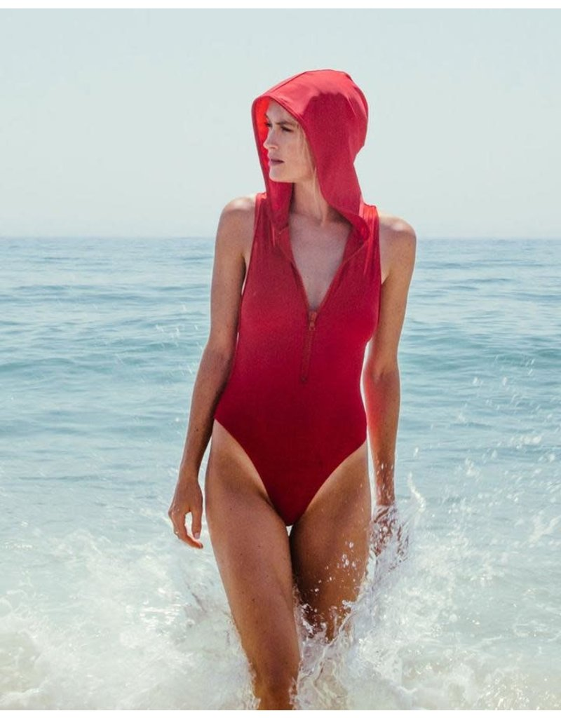 Hollie Watman Hollie Watman In the Hood One Piece