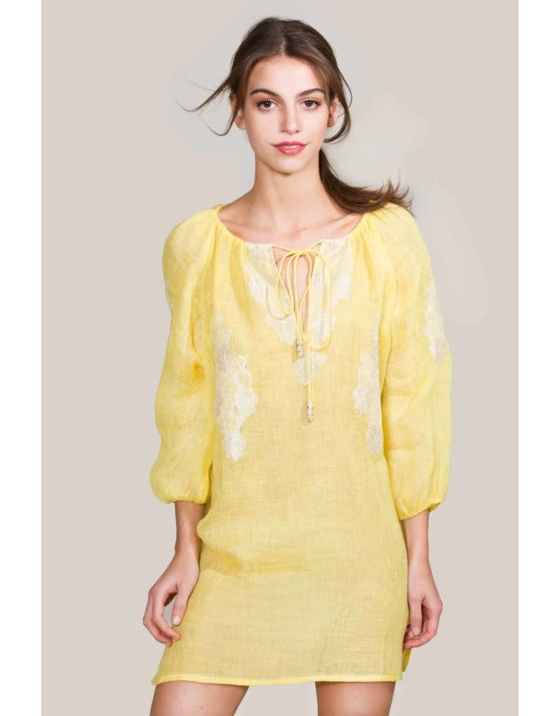 By Sophie By Sophie Agathe Tunic