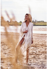By Sophie By Sophie Rose Poncho