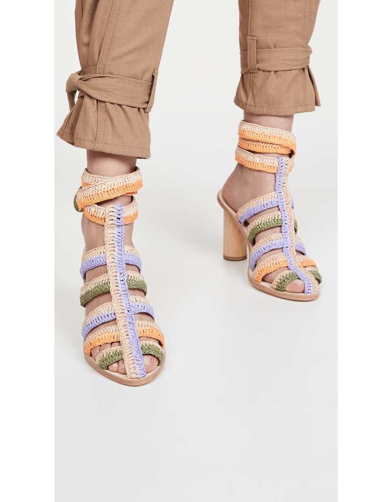 Ulla Johnson Ulla Johnson Katya heel