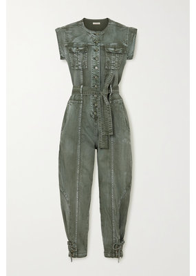 Ulla Johnson Adair Jumpsuit
