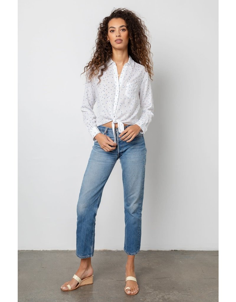 Rails Rails Val Knotted Button Down