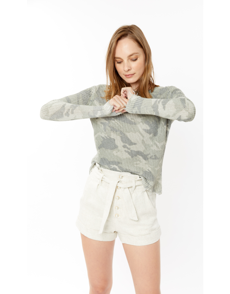 Generation Love Generation Love Margot Fitted Sweater