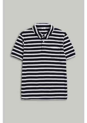 Closed Terry Cloth Polo Shirt
