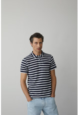 Closed Closed Terry Cloth Polo Shirt