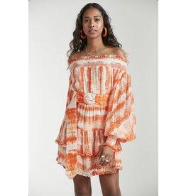 Rococo Sand Ilios Crinkle Dress