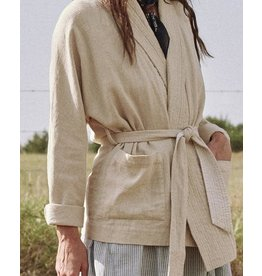 The Great The Cabin Tie Jacket