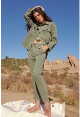 AMO AMO Army Shirt Jacket