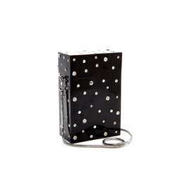 Emm Kuo The Ludlow Magnetic Closure Bag