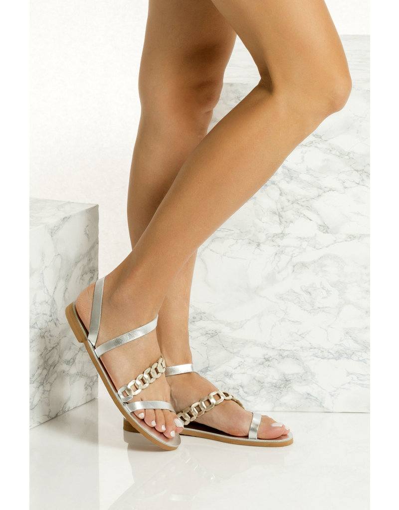 Greek Chic Greek Chic Daphne Sandals