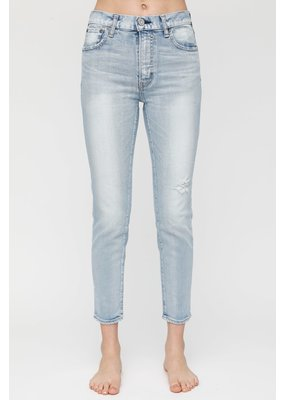 Moussy Hillrose High-Rise Skinny