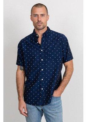 Closed Carson Short Sleeve Shirt