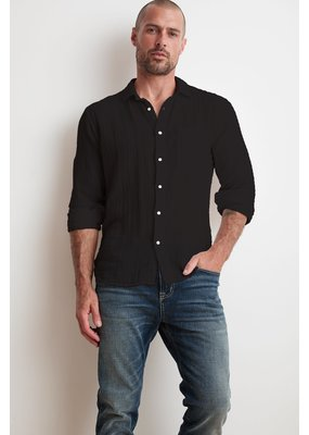 Velvet Elton Button Down Shirt