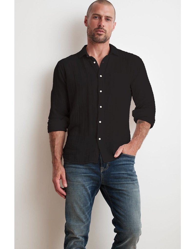 Velvet Velvet Elton Button Down Shirt