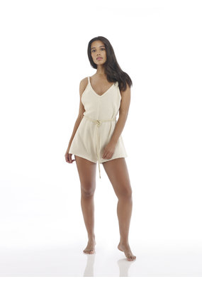 Saint Holiday The One Romper