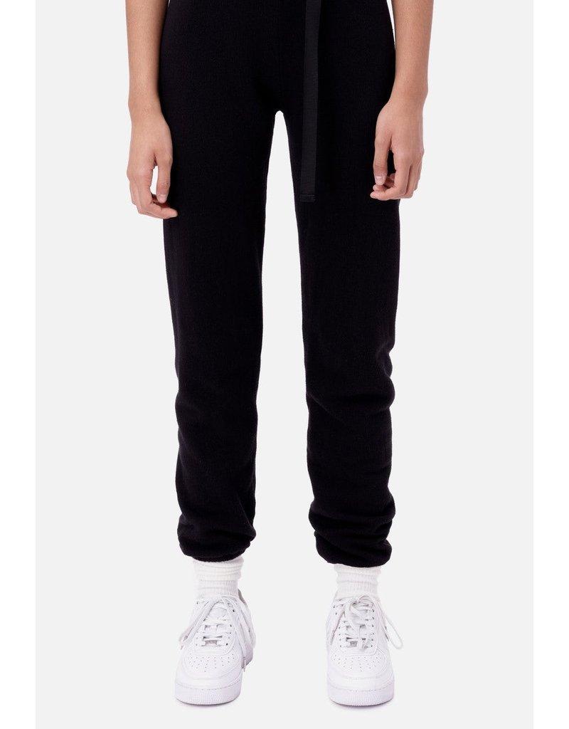 John Elliott John Elliott Belted Vintage Sweatpants