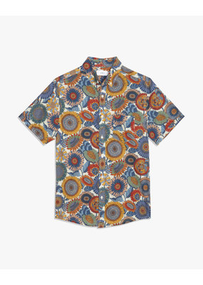 Onia Jack Short-Sleeve Button Up