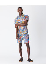 Onia Onia Jack Short-Sleeve Button Up