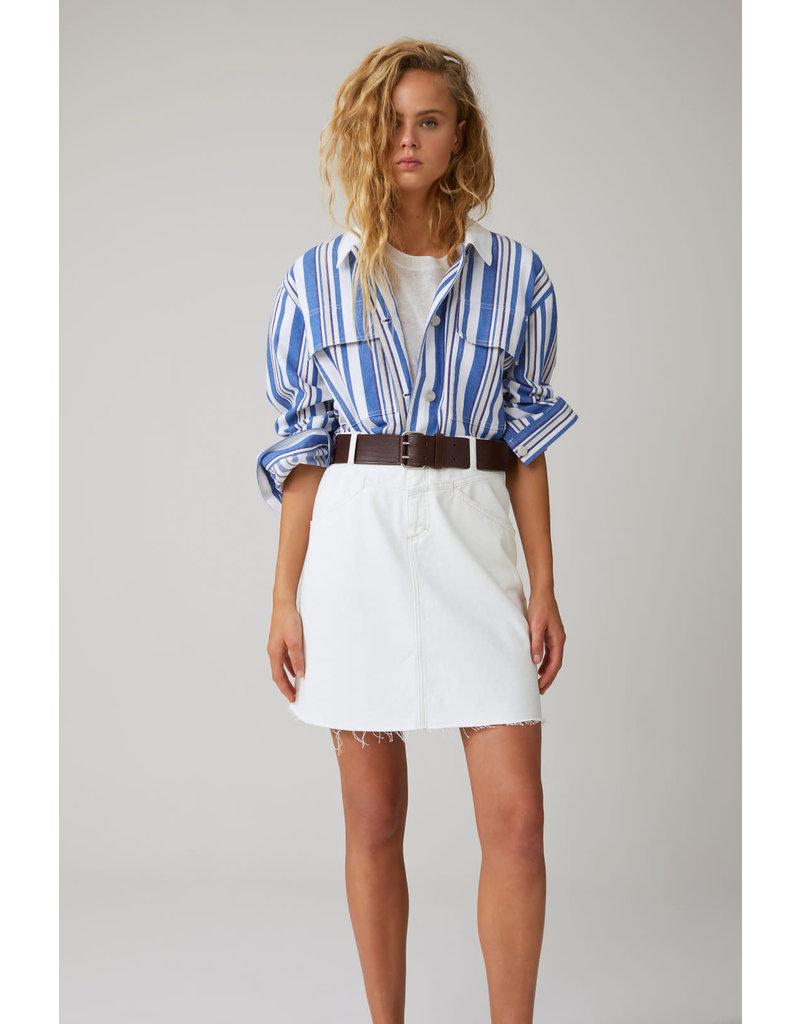 Closed Closed Ibbie Denim Skirt