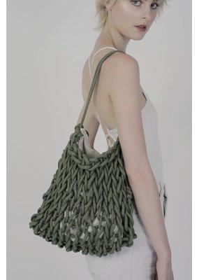 Alienina Sara Woven Bag