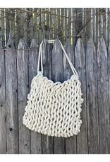 Alienina Alienina Sara Woven Bag