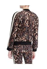 Pam & Gela Pam&Gela Ocelot Track Jacket