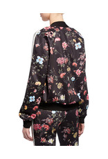 Pam & Gela Pam & Gela Fineline Crop Track Jacket