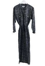 Overlover Overlover Laurel Linen Jumpsuit