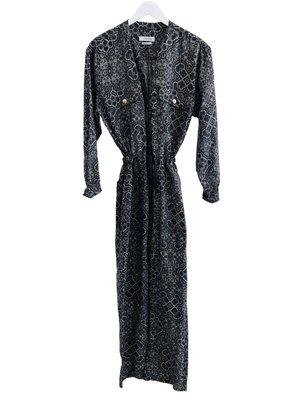 Overlover Laurel Linen Jumpsuit