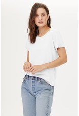 LNA LNA Distressed Crew Neck