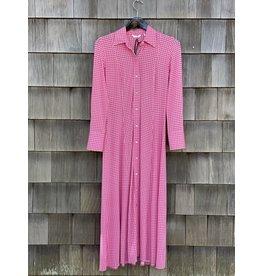 Caliban Silky Maxi Dress