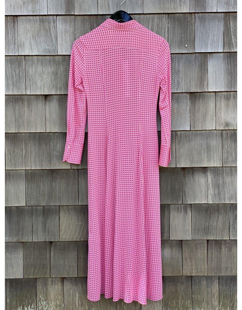 Caliban Caliban Silky Maxi Dress