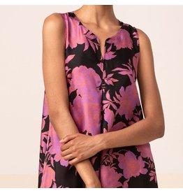 Le Sarte Pettegole Sleeveless Maxi Dress