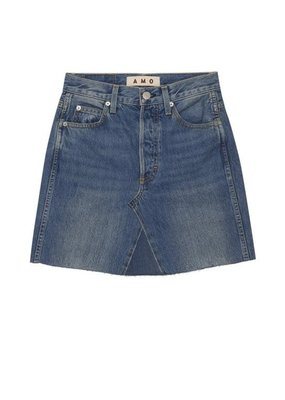 AMO Rework Mini Skirt