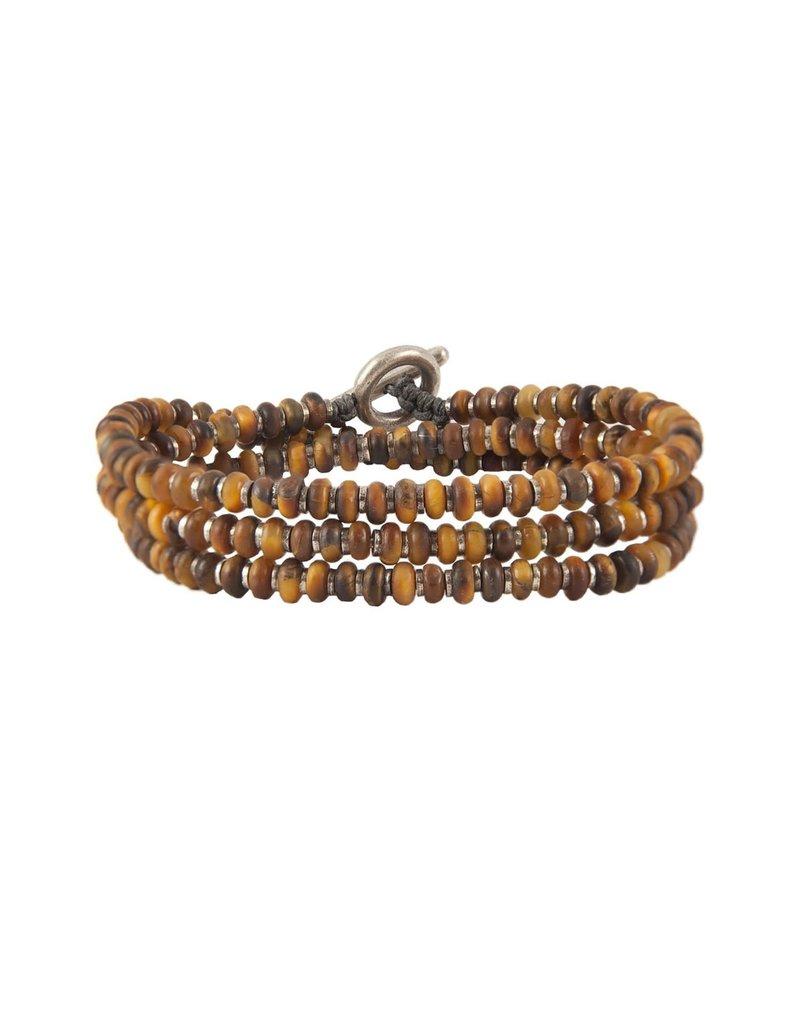 M.cohen M.Cohen Axis Bracelet