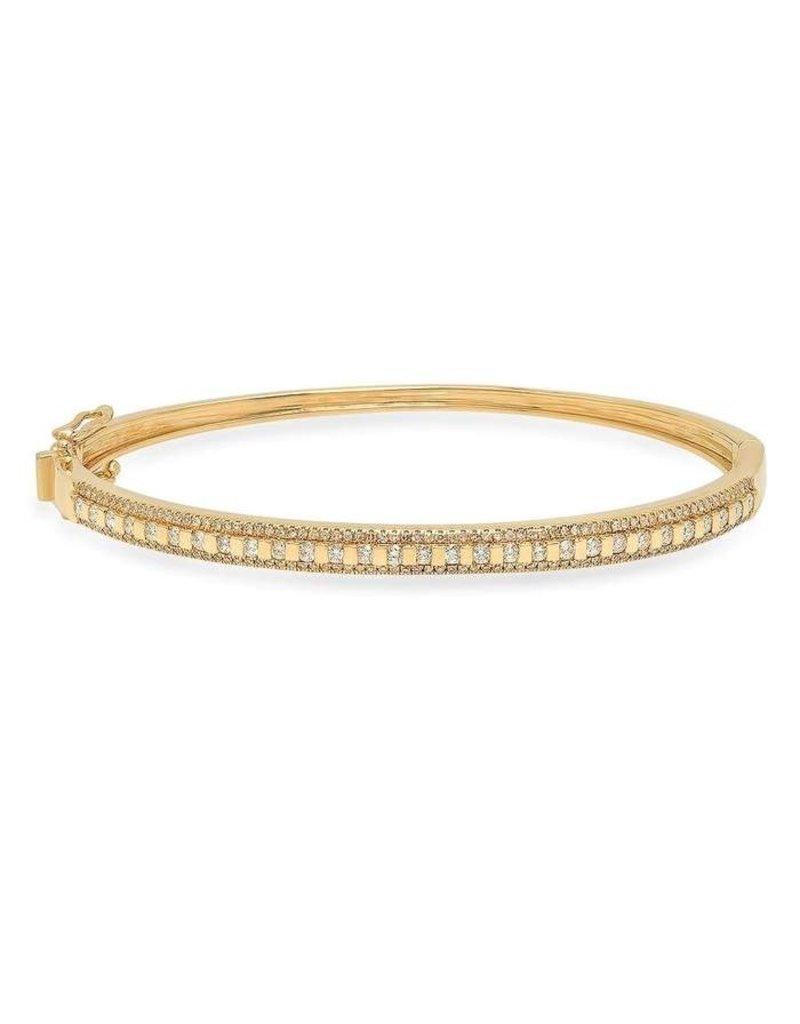 Jen Hansen Jen Hansen Visionary Diamond Bracelet
