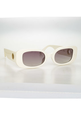 Linda Farrow Lola Sunglasses