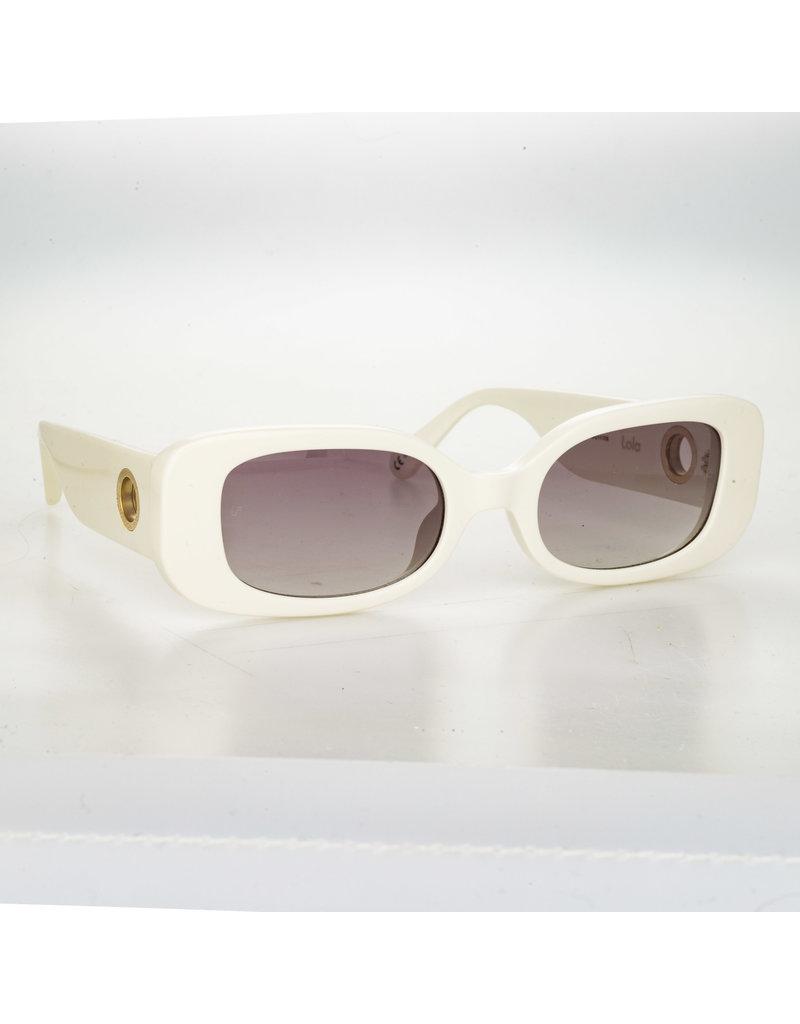 Linda Farrow Linda Farrow Lola Sunglasses