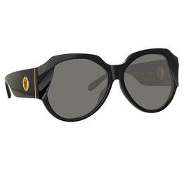 Linda Farrow Christie Sunglasses
